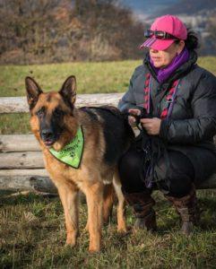 REX von Liebe für Tiere – adoptovaný